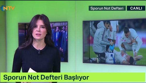 Sporun Not Defteri 13 Ocak 2020