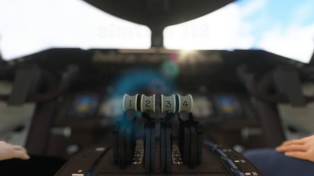Microsoft, Flight Simulator 2020 için tarih verdi - 8