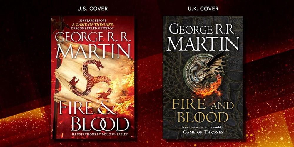 Game Of Thrones'un 6. kitabı geliyor - 3