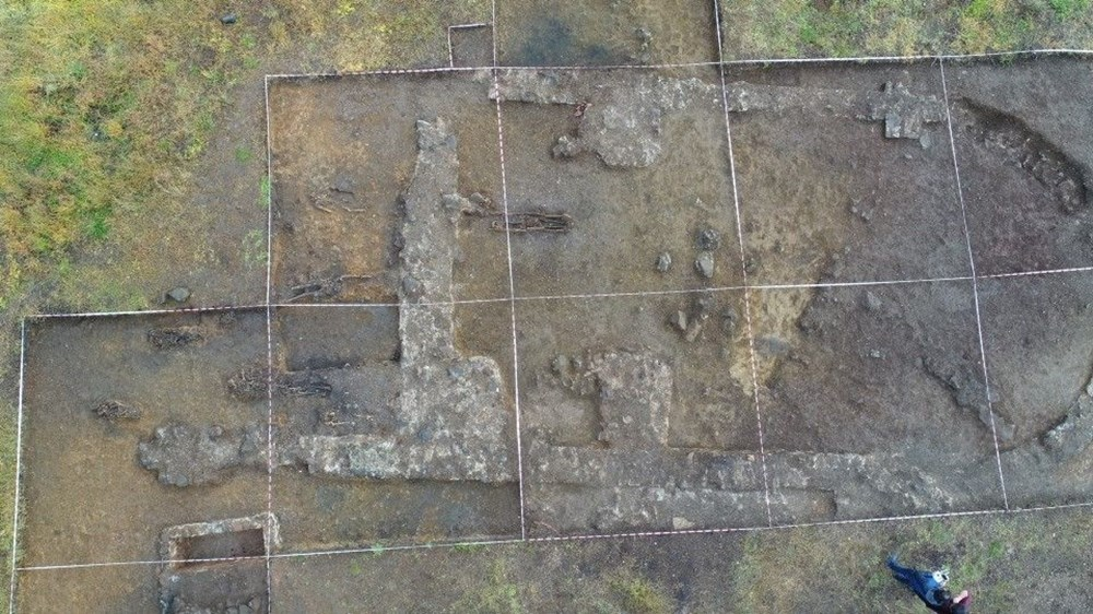 Akçakale Kalesi'nde kazı çalışmaları tekrar başlıyor - 5