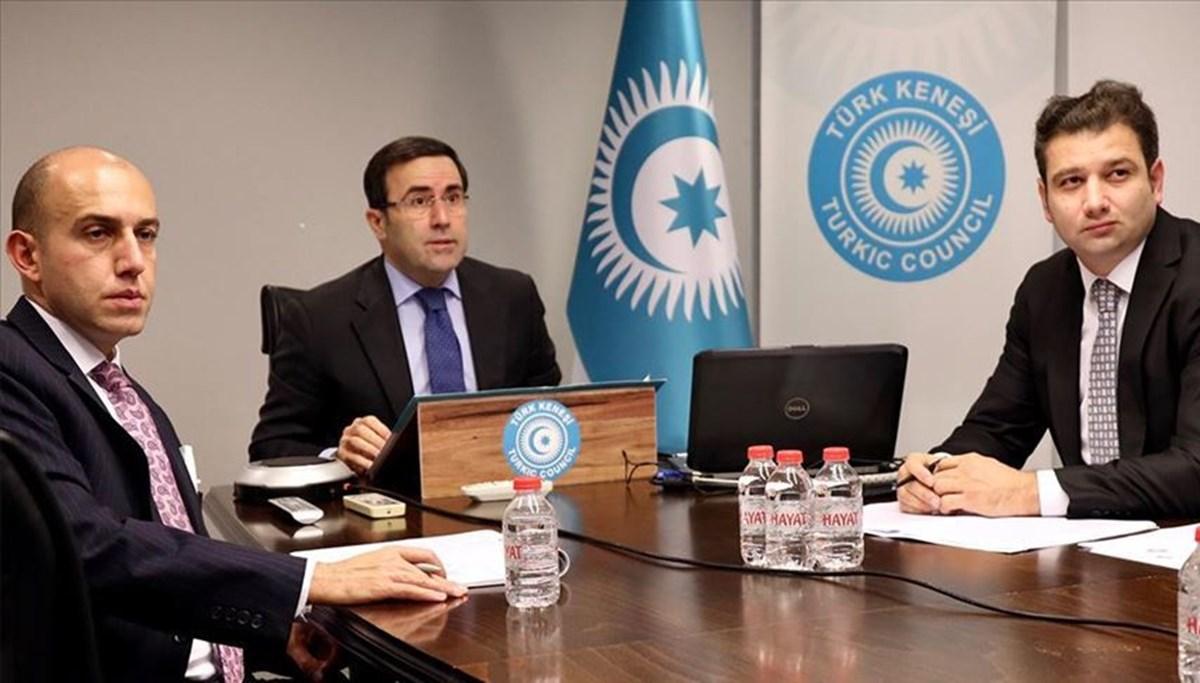Türk Konseyi, Covid-19 salgını döneminde siber güvenlik önlemlerini masaya yatırdı