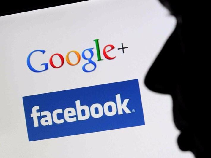 Facebook ve Google'dan evden çalışma kararı