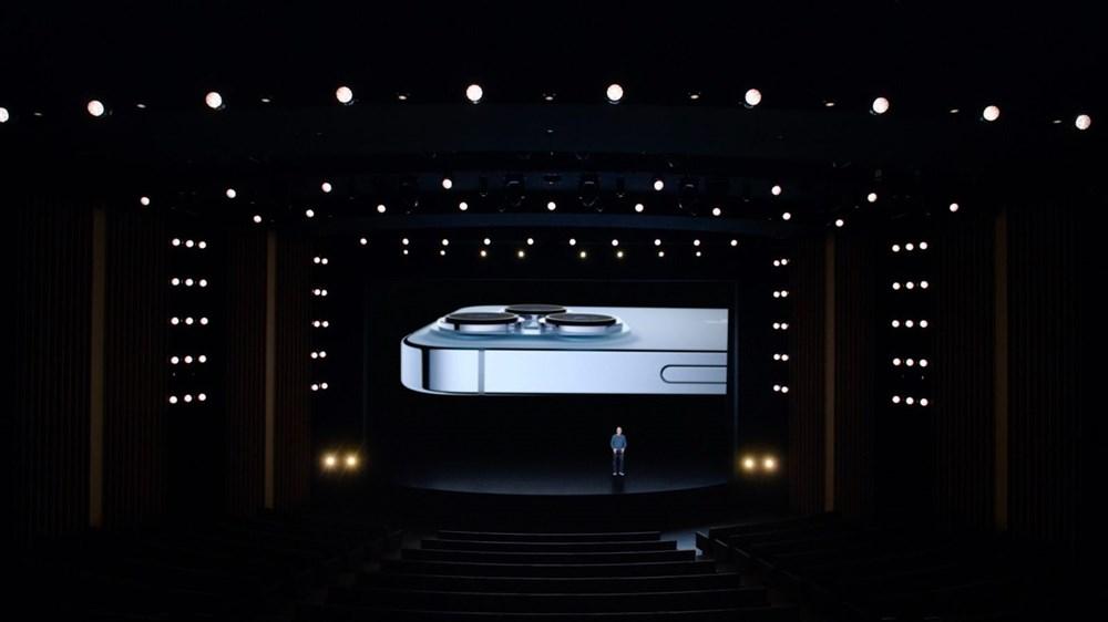 iPhone 13 tanıtıldı: İşte Türkiye fiyatı ve özellikleri (Apple iPad ve Smart Watch'u tanıttı) - 10