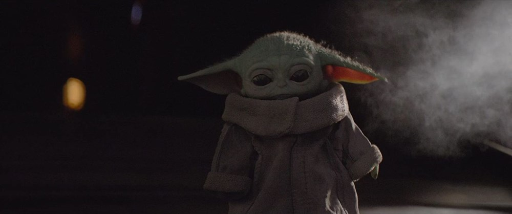 Bebek Yoda, Marvel evreninde - 4