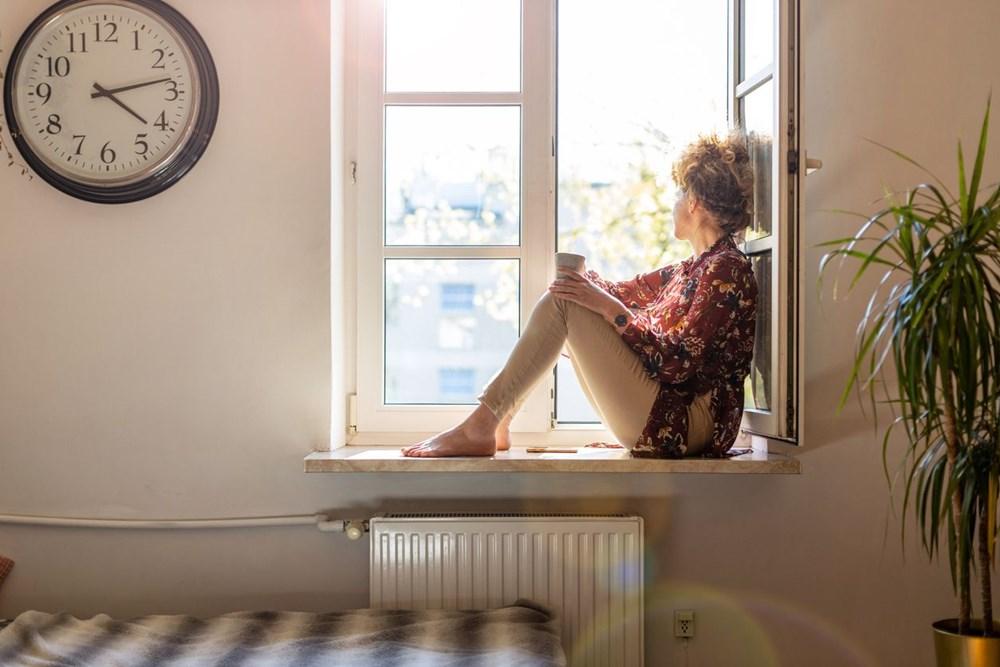 Araştırma: Pandemide depresyon ve anksiyete dörtte bir arttı - 6
