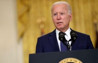 ABD Başkanı Biden, borç limiti konusunda Cumhuriyetçileri