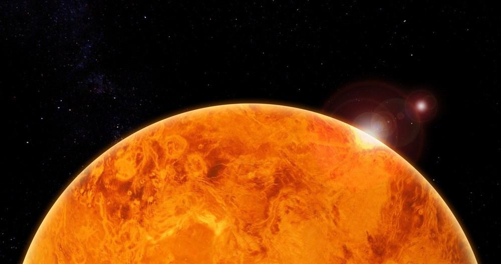 Venüs'te hayat var mı? Bilim dünyasını ikiye bölen yeni çalışma - 10
