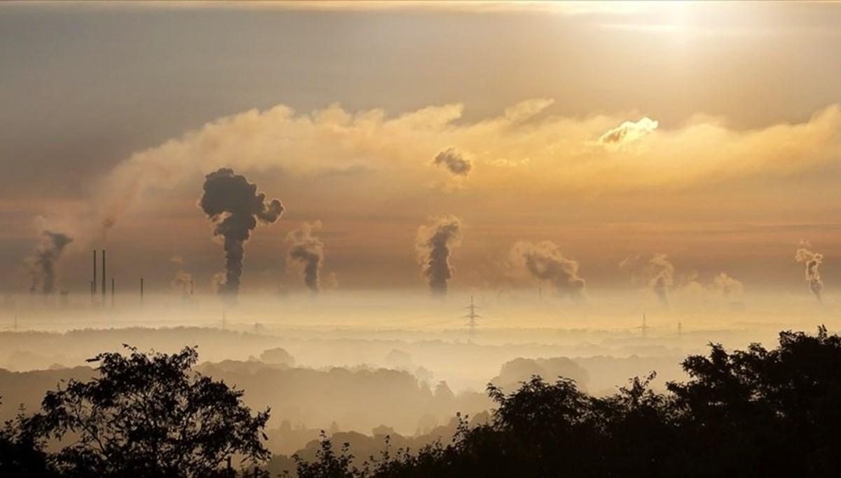 Hava kirliliği Covid-19'a yakalanma ve hastalığı ağır geçirme riskini artırıyor