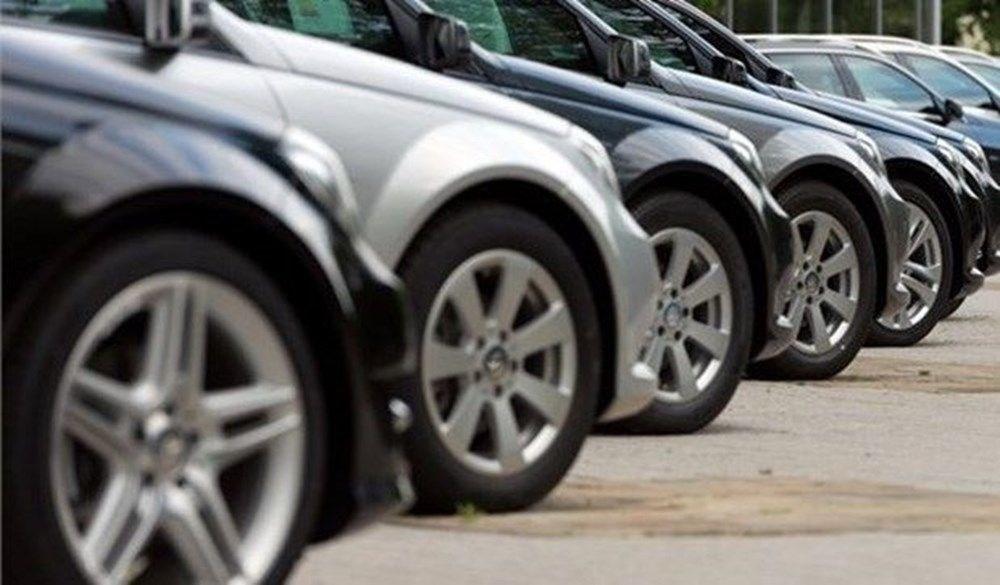 İkinci elde en çok satılan 10 otomobil markası - 13