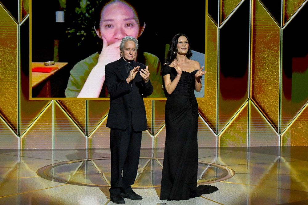 2021 Altın Küre Ödülleri'ni (Golden Globes 2021) kazananlar belli oldu (TAM LİSTE) - 10