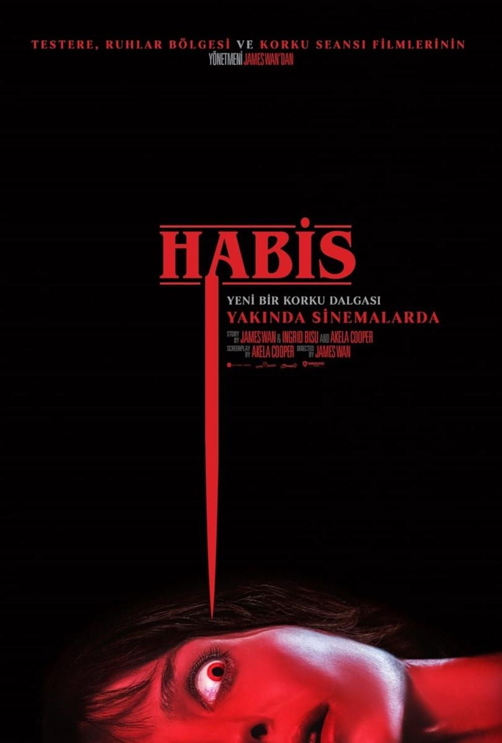 Shang-Chi ve On Halka Efsanesi zirveyi bırakmıyor (10-12 Eylül Box Office Türkiye) - 5