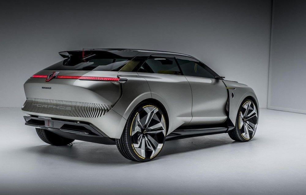 2020 yılında tanıtımı yapılan en yeni modeller - 119