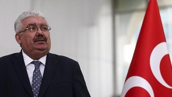 """""""MHP Şırnak İl Başkanlığı silahlı teröristlerce kurşunlanmıştır"""""""