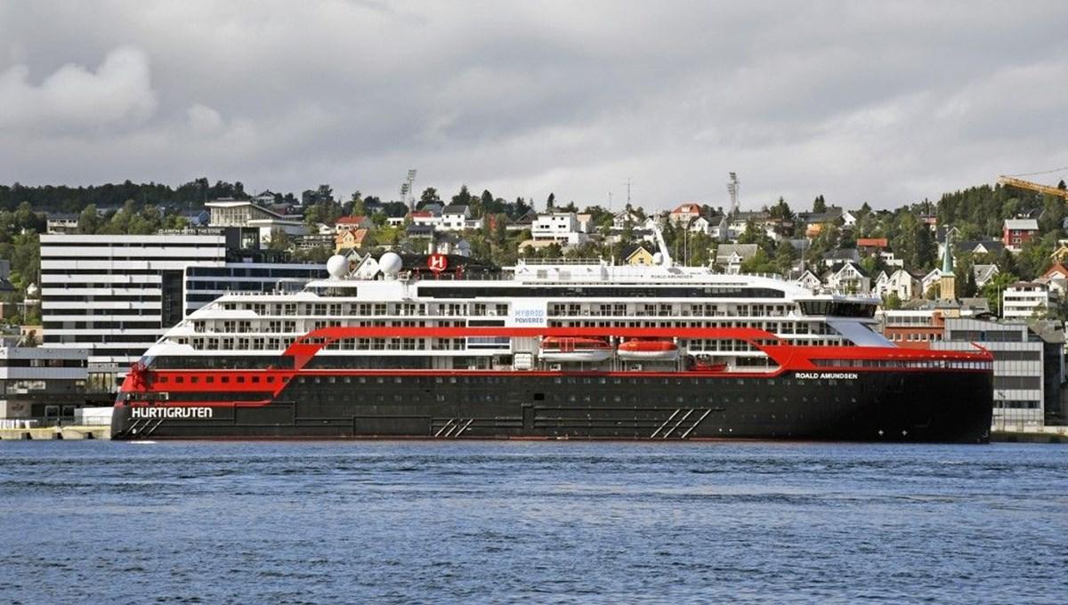 İki lüks yolcu gemisinde corona virüs tespit edildi