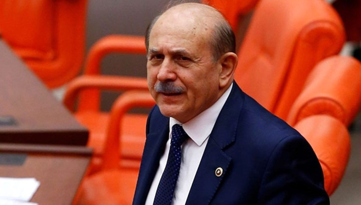 SON DAKİKA HABERİ: Eski AK Parti Milletvekili Burhan Kuzu hayatını kaybetti (Burhan Kuzu kimdir?)