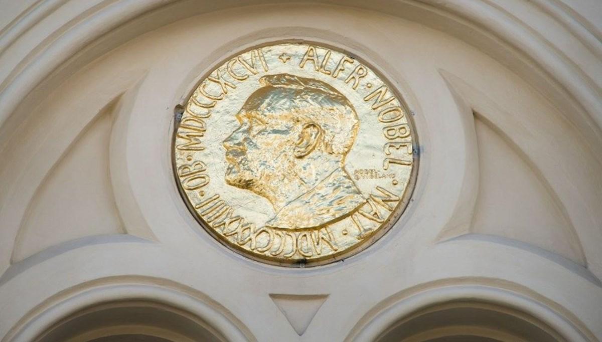 Nobel Kimya Ödülü'nü Benjamin List ve David W.C. MacMillan kazandı