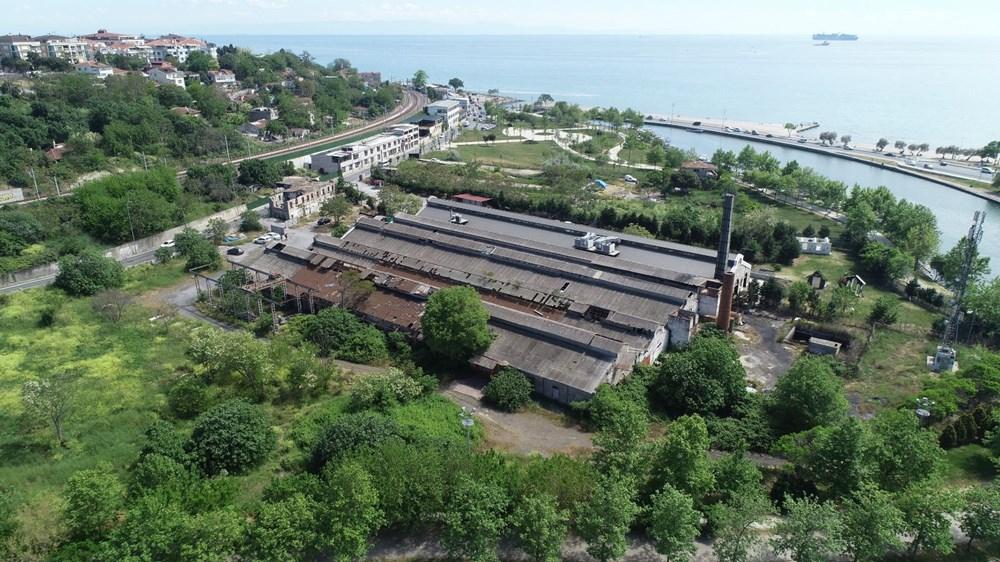 Osmanlı'nın ilk kibrit fabrikası 70 milyon liraya satışa çıkarıldı - 2