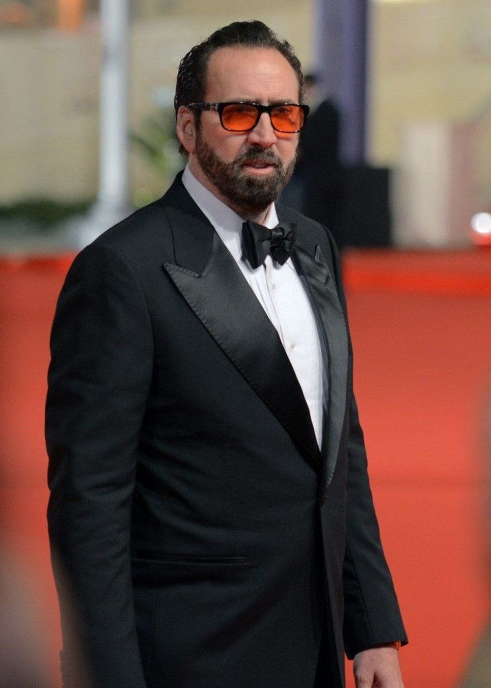 117 filme imza atan Nicolas Cage: Asla emekli olmayacağım - 2