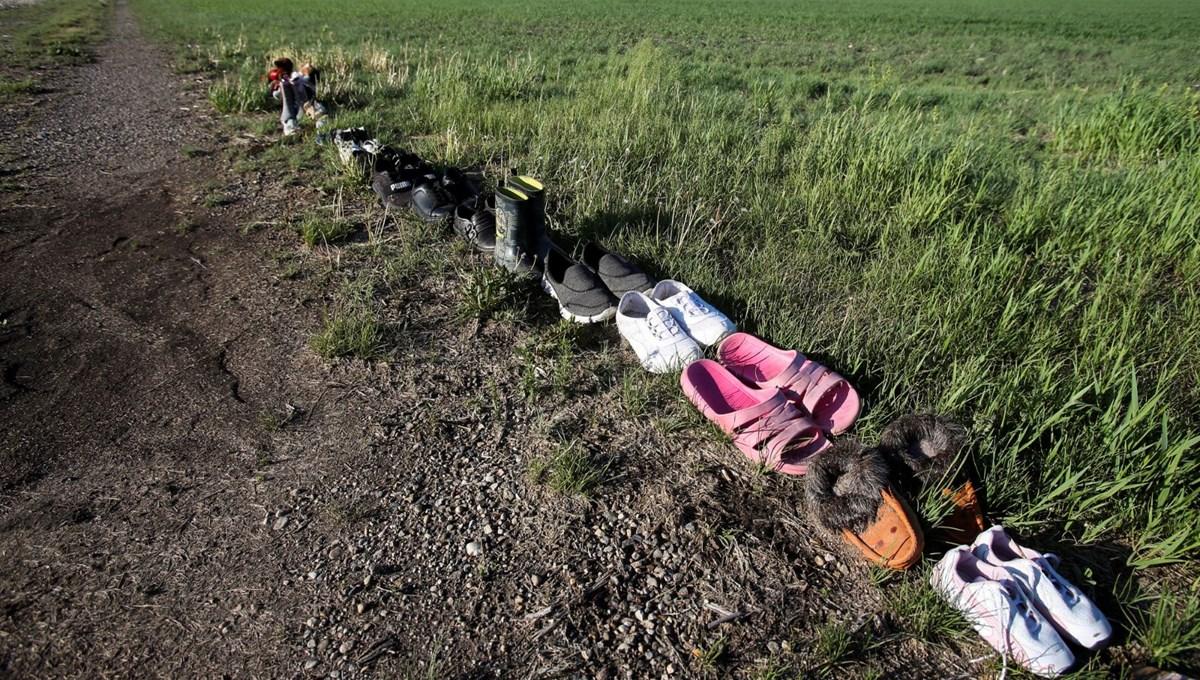 Kanada'da yerli çocuklara ait yüzlerce yeni mezar ortaya çıktı: Korkunç ve şok edici