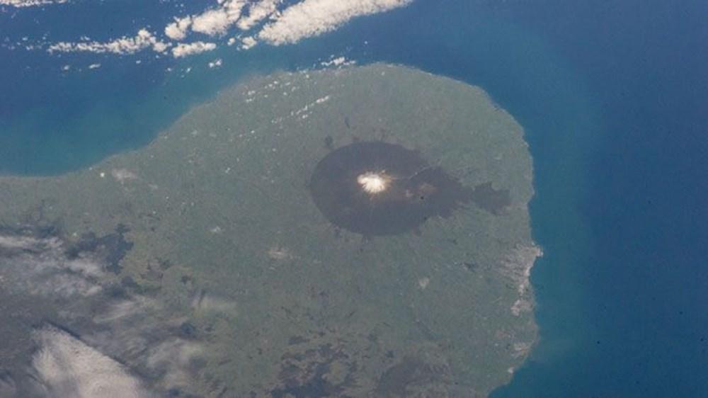 Milyonlarca kişiyi etkileyen kesinti yörüngeden görüntülendi (NASA paylaştı) - 6