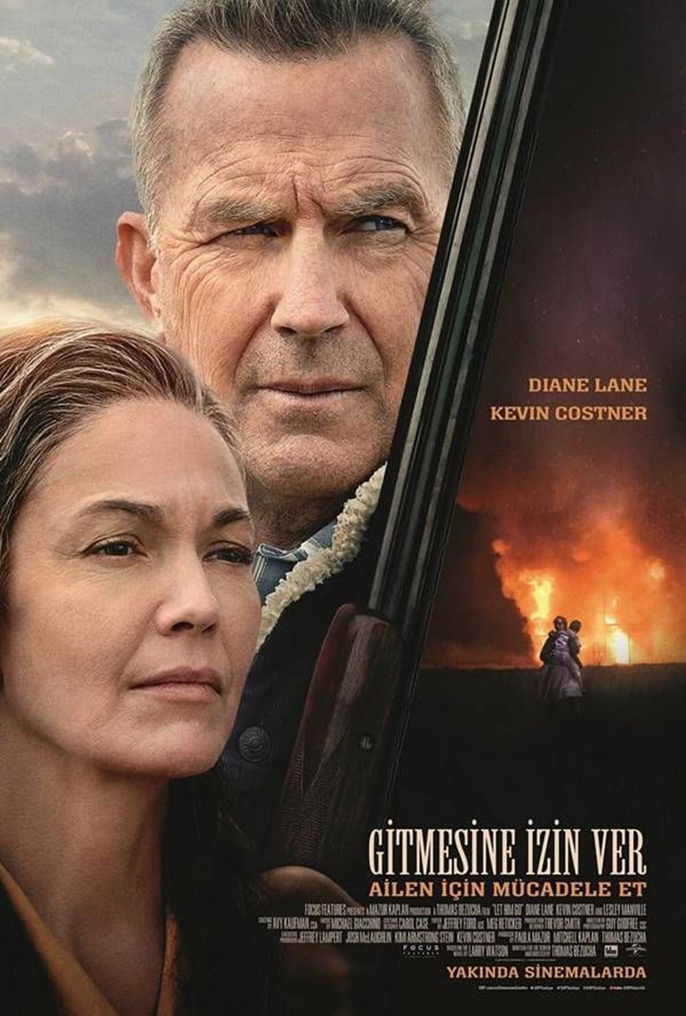 Haftanın filmleri (5 Kasım 2020) - 1