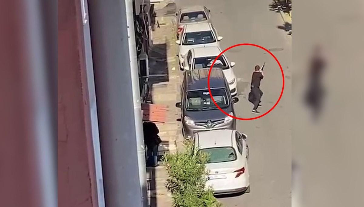 Çatışmanın arkasından 'otopark' çıktı: Kızını parka götüren baba ölmüştü