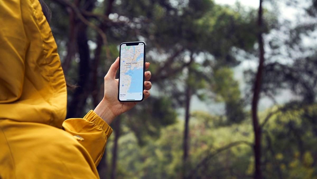 Google Haritalar'dan iklim krizine destek: Sürücüleri 'çevre dostu' rotalara yönlendirecek