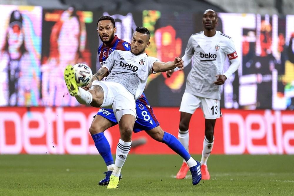 Kritik maçta kazanan Trabzonspor - 6