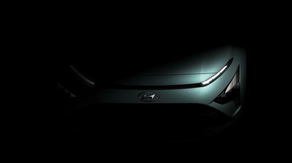 Corona virüs gölgesinde otomobil tanıtımları (İzmit'te üretilecek Hyundai Bayon tanıtıldı) - 5