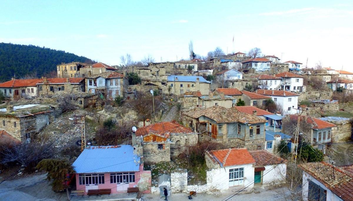 Denizli'de 2 bin 200 yıllık antik kent gün yüzüne çıkarılacak