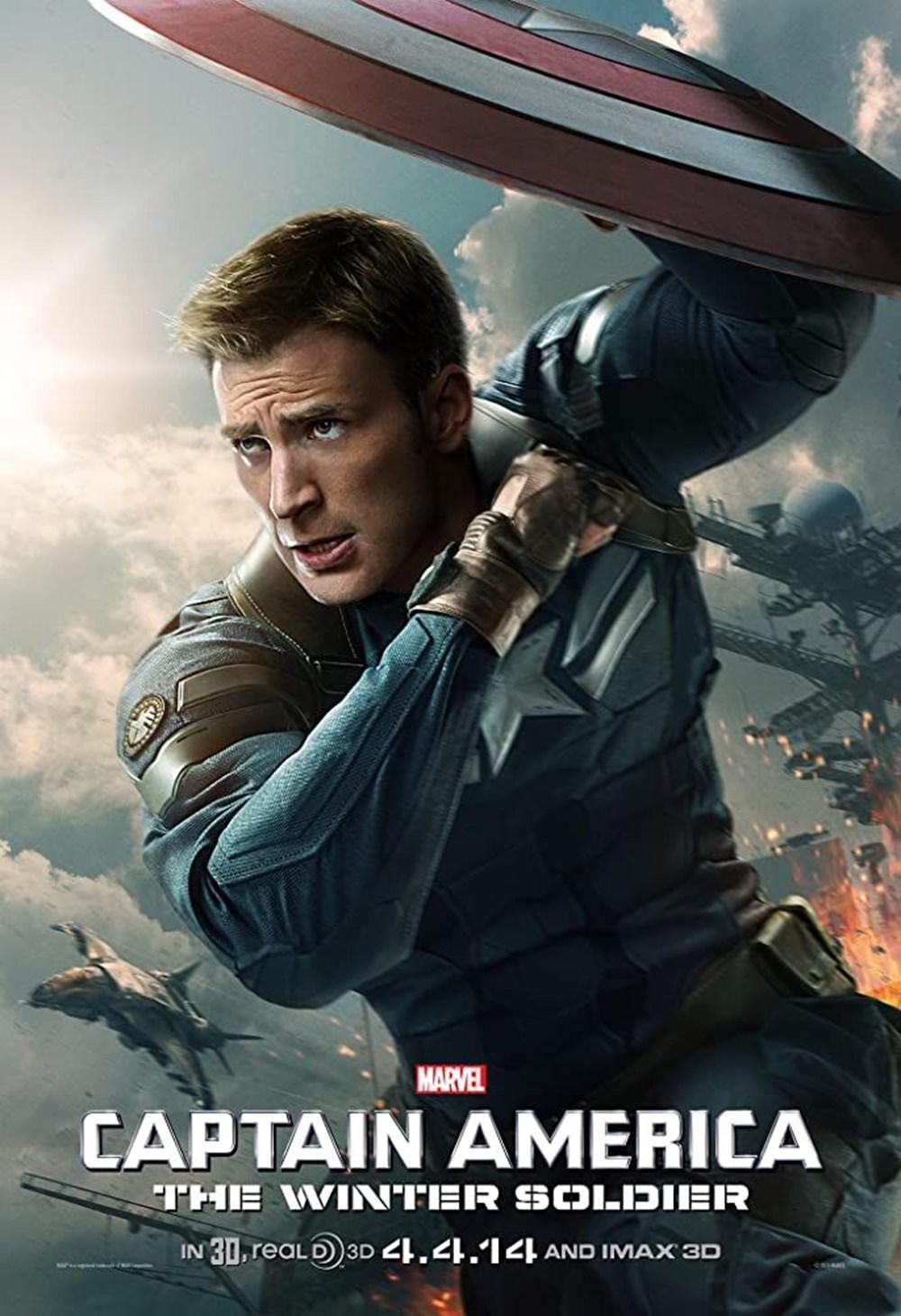 En iyi Marvel filmleri - 56