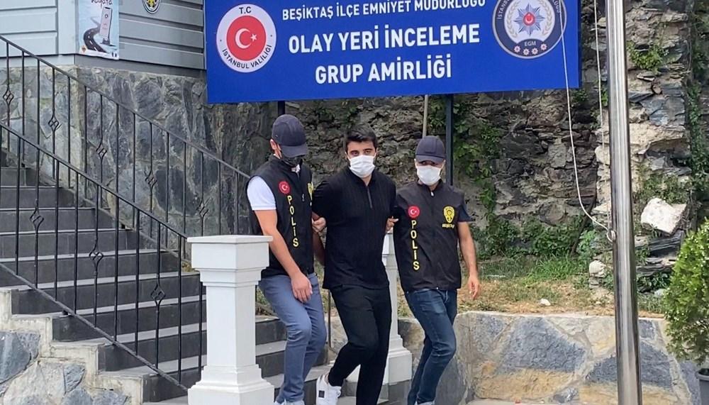 Model Gizem Akbaş'a öldüresiye dayak (Mücahit İsmail Ayta tutuklandı) - 9