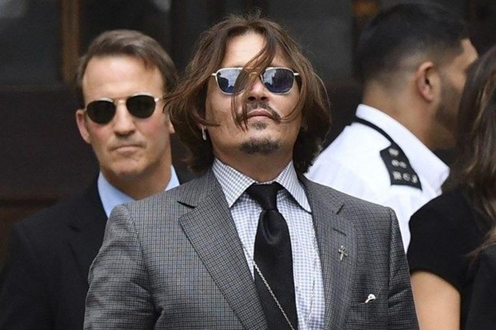 Robert Downey Jr ve Johnny Depp, Sherlock Holmes 3'te buluşuyor - 7