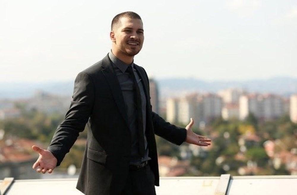 Çağatay Ulusoy'un yeni filmi Mücadele Çıkmazı'nın çekimleri başladı - 5
