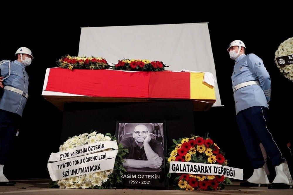 Demet Akbağ'dan Rasim Öztekin açıklaması: Ameliyatı ihmal etmiş - 13