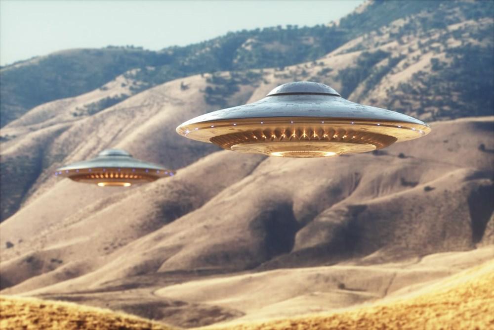 """Pentagon, UFO raporunda """"uzaylı"""" ihtimalini dışlamadı: Peki uzaylılara dair hangi kanıtlar bulundu? - 13"""