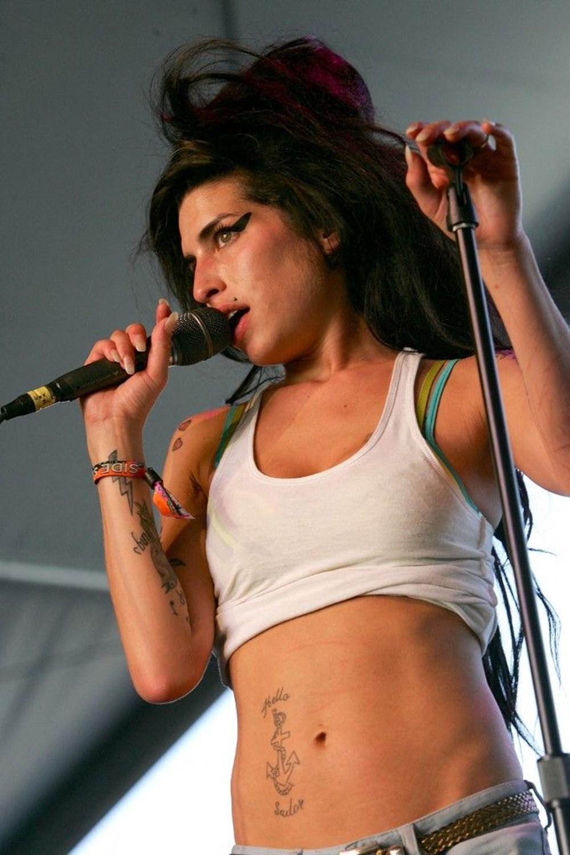 Annesi Janice Winehouse'un katkısıyla yeni Amy Winehouse belgeseli geliyor - 3