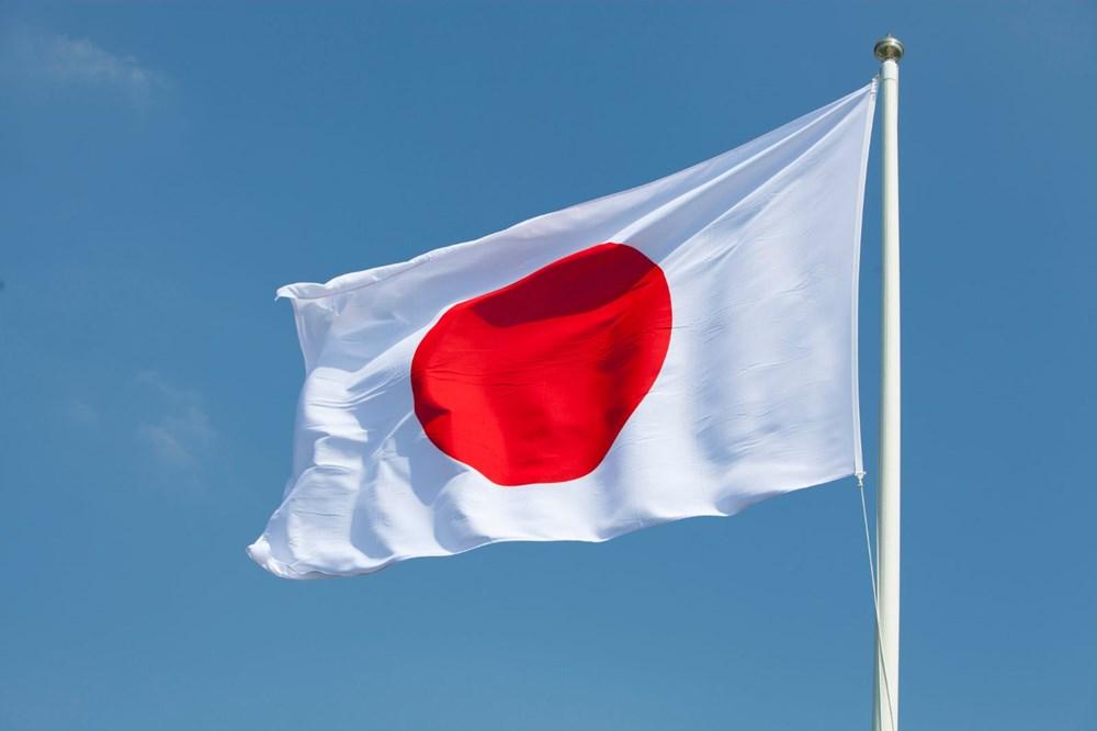 Dünya bayrakları hakkında ilginç gerçekler - 3