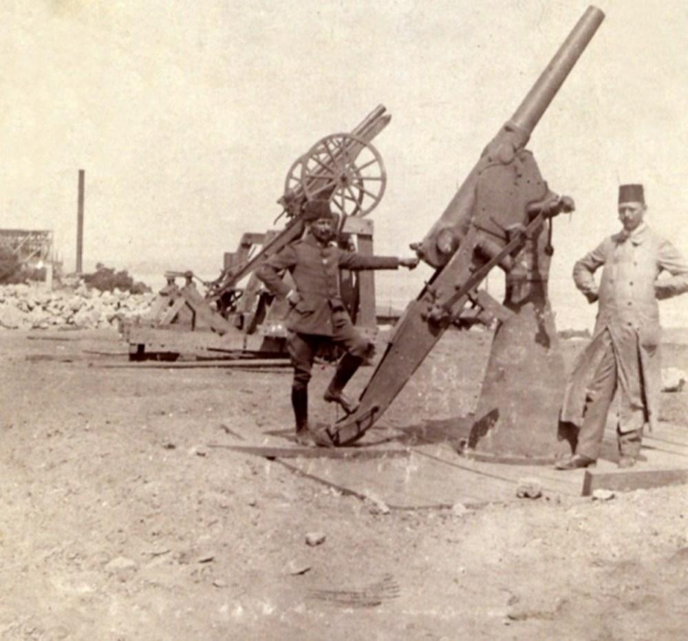 Çanakkale Destanı'nın 106. yılı - 11
