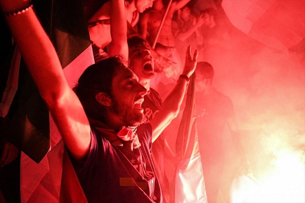 İtalya'da şampiyonluk coşkusu - 7