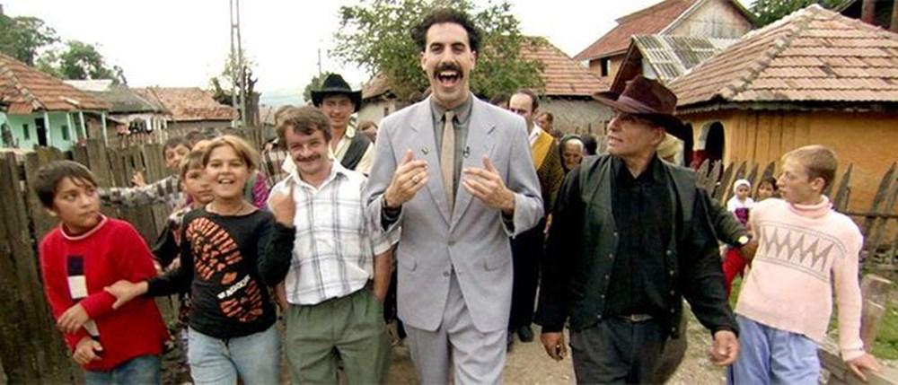 Borat 2'nin yayın tarihi belli oldu - 4