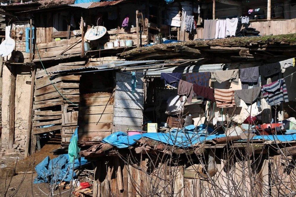 İç içe 35 ev! Burası Nepal değil Manisa - 14