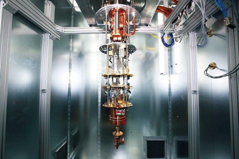 İşte bugüne kadar üretilen en güçlü kuantum bilgisayarı - 2