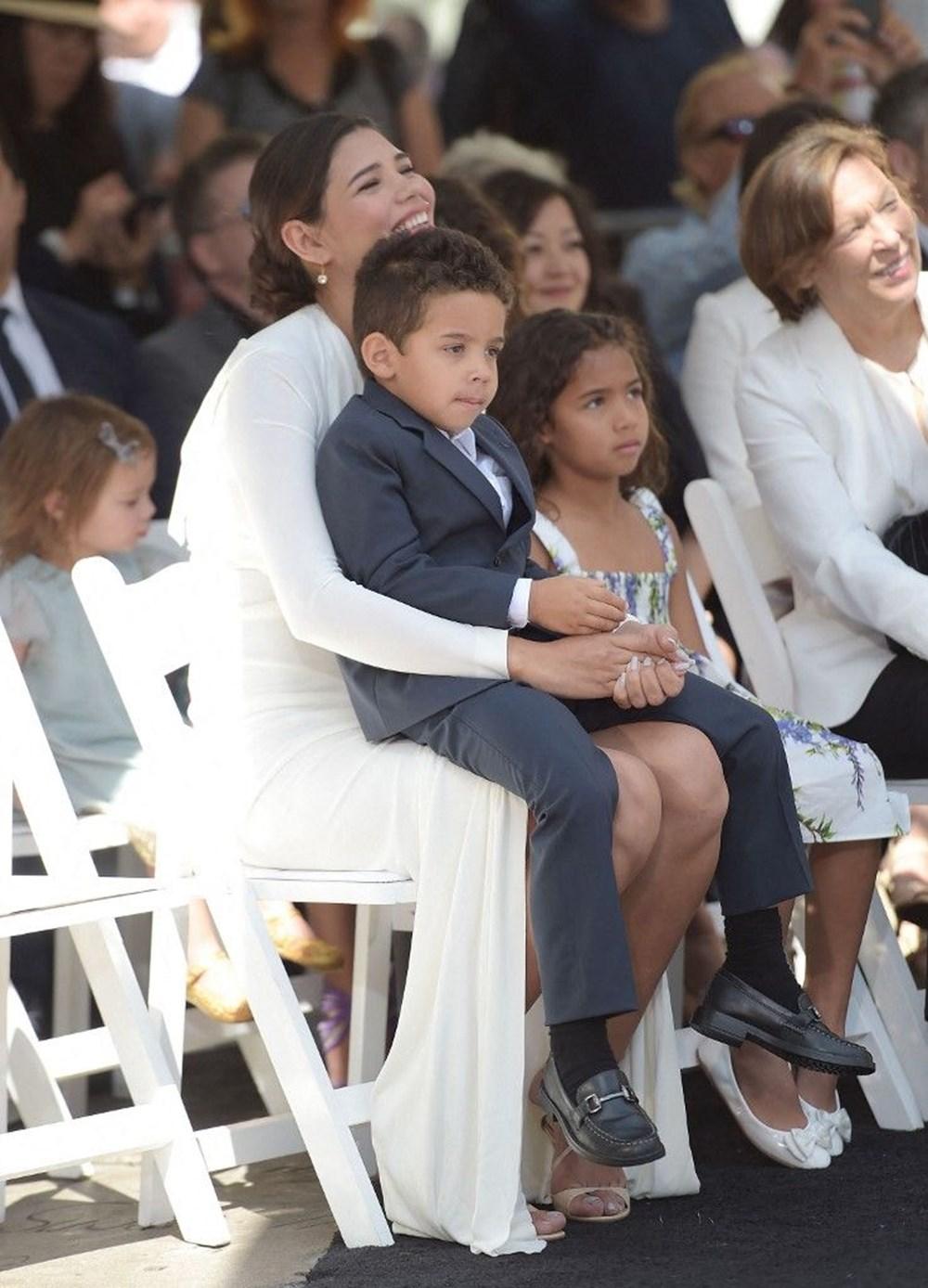 Vin Diesel'in oğlu Hızlı ve Öfkeli 9'da oynadı - 2