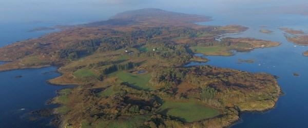 İskoçya'dan satılık ada: Ulva
