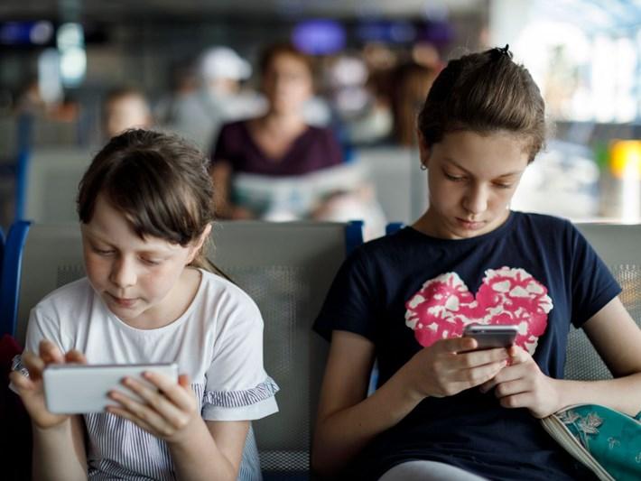 Çocuklarını teknolojiden uzak büyüten 6 teknoloji şirketi yöneticisi