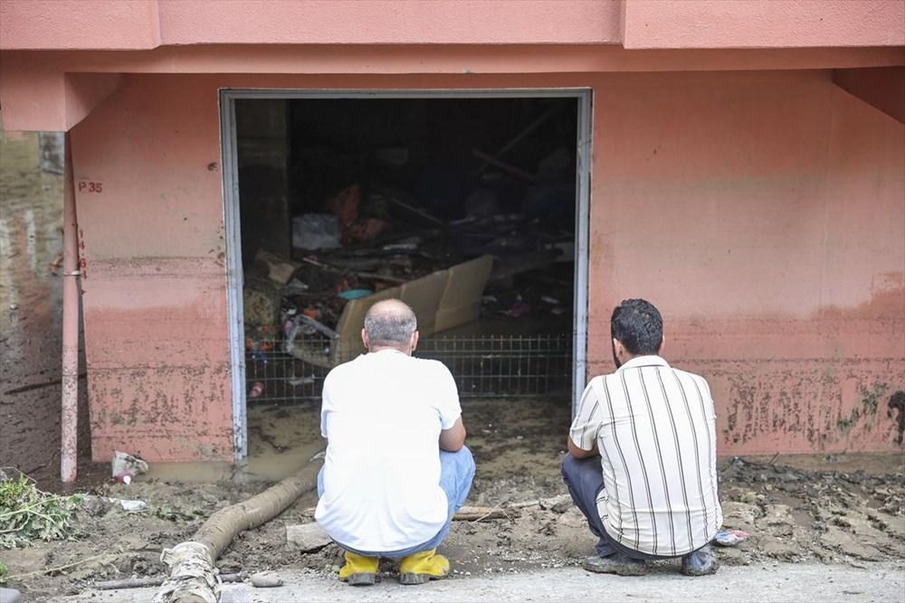 Sel felaketinde can kaybı 44'e yükseldi - 3
