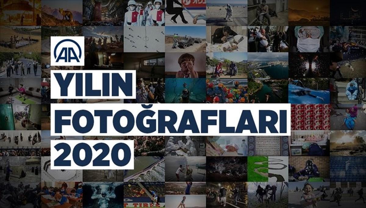 AA'nın Geleneksel 'Yılın Fotoğrafları' oylamasıbaşladı