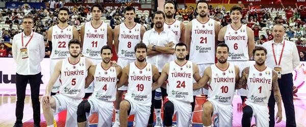 Türkiye ABD basketbol maçı hangi kanalda, saat kaçta? (FIBA 2019 Dünya Kupası)