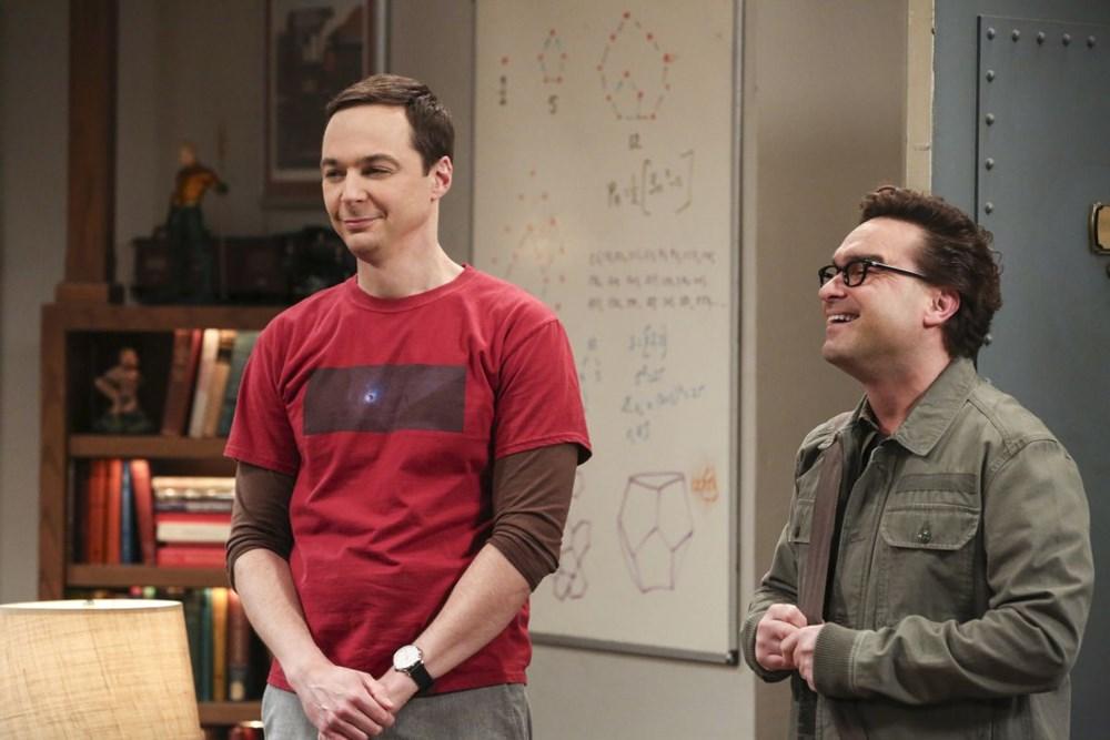 Big Bang Theory'nin Sheldon'ı Jim Parsons diziden ayrılma nedenini açıkladı - 2